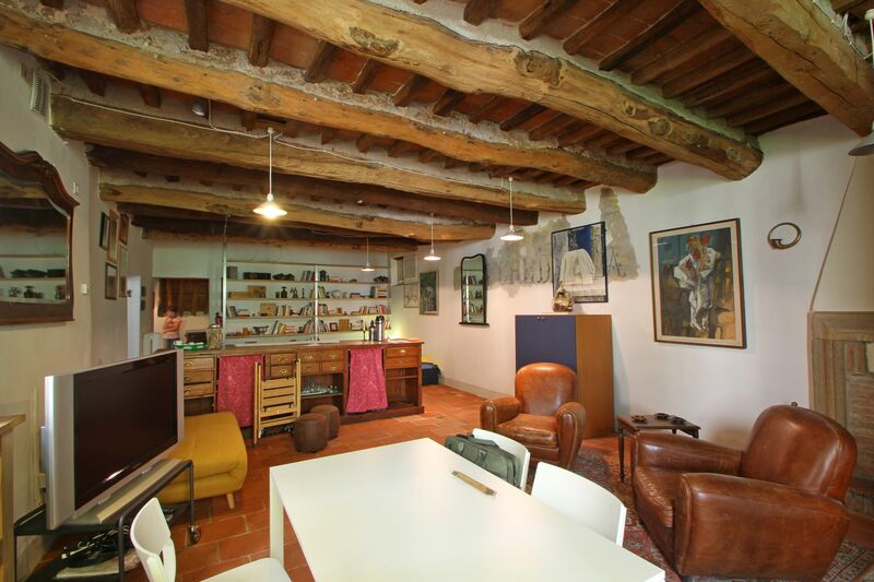 Ferienwohnung Il Geco - Geco 0 (2807016), Lucca, Lucca-Versilia, Toskana, Italien, Bild 10