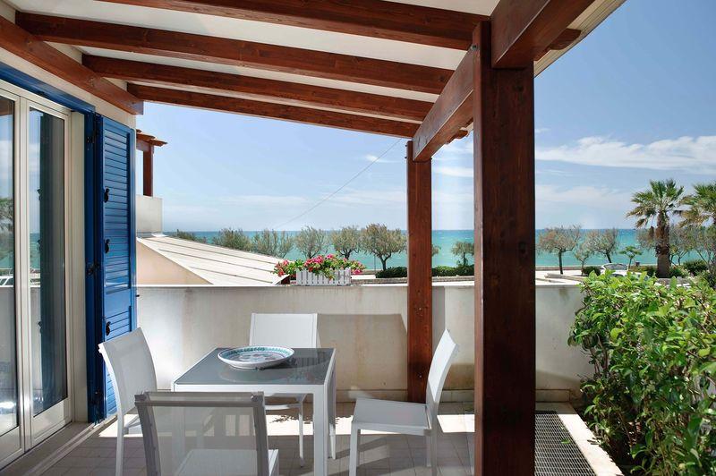 Appartement de vacances Dolce Mare - Dolce Mare 4 (938958), Marina di Modica, Ragusa, Sicile, Italie, image 12